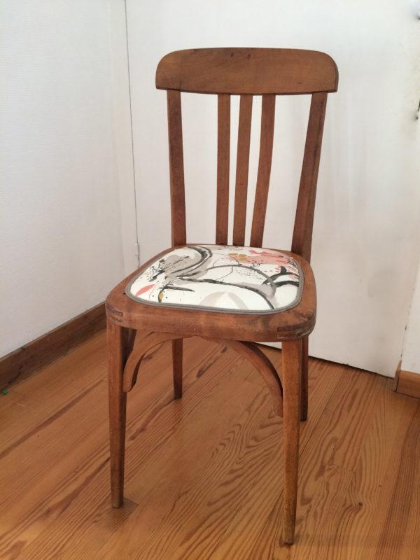 chaise bistrot stella